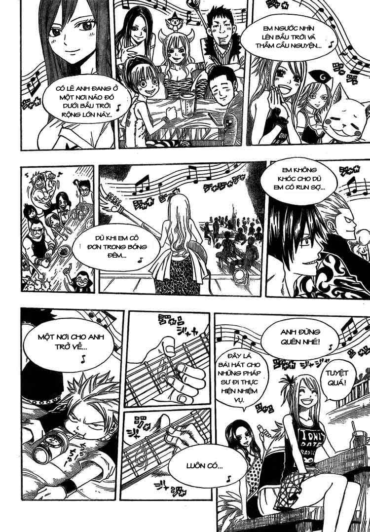 Fairy Tail chap 103 trang 13
