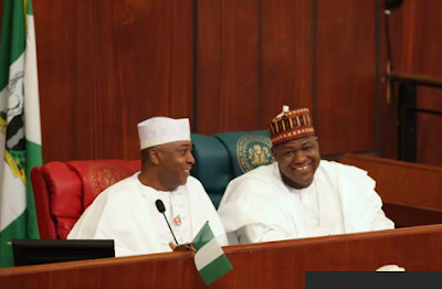 Buhari's Men Move To Checkmate Saraki, Dogara, Others