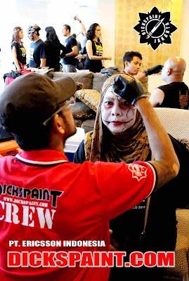 Makeup Rock Star Jakarta