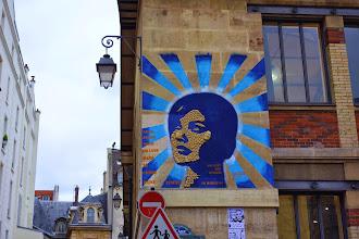 Sunday Street Art : Gregos - rue des Hospitalières-Saint-Gervais - Paris 3