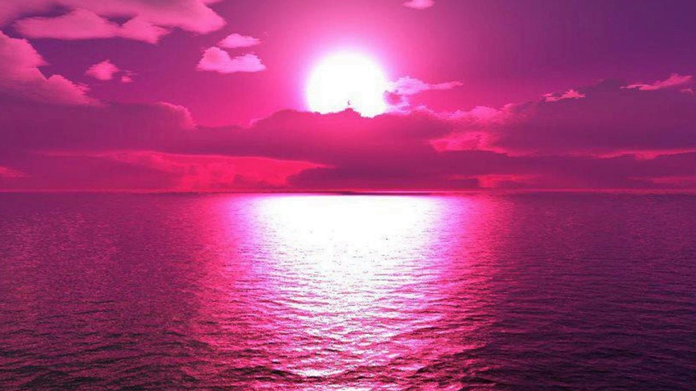 Cute Pinkish Wallpapers Wallpaper Most Spectacular Sunset Wallpapers