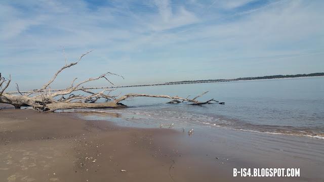 Jacksonville, Florida, Beach