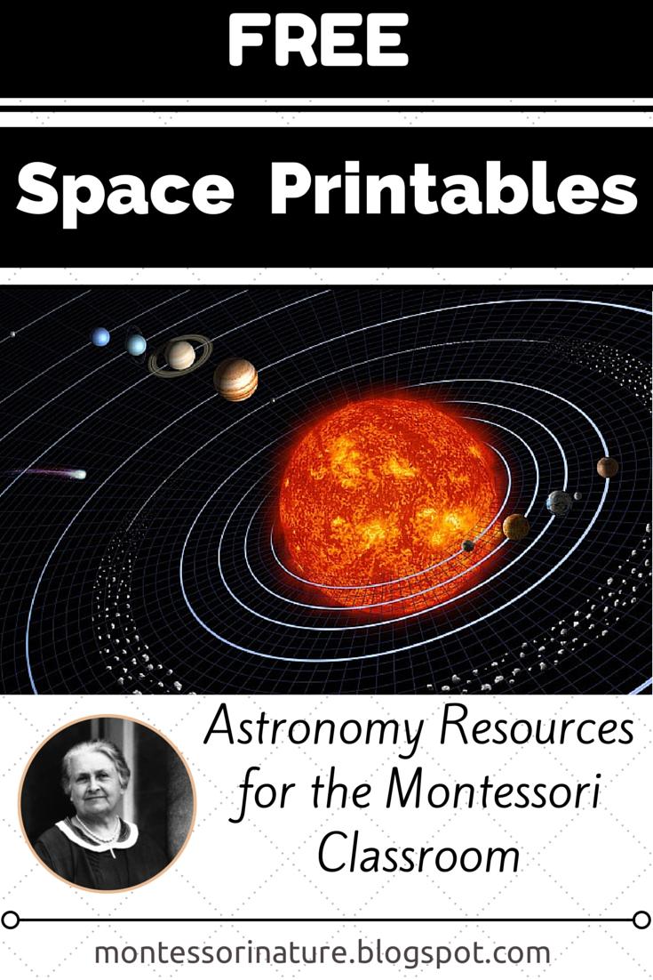 Planetarium software.