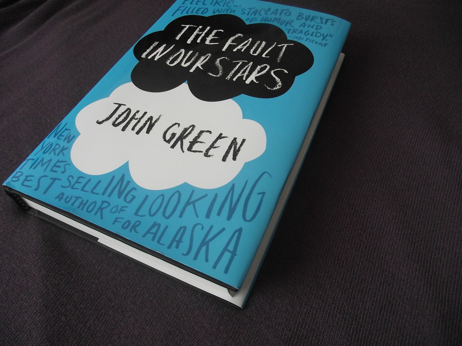 Pdf The Fault In Our Stars Bahasa Indonesia
