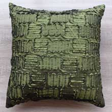 Green Decorative Throw Pillows, Covers in Port Harcourt Nigeria