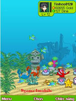 thien duong ca online my fish mobile