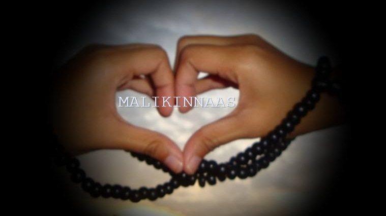 Puisi renungan dengan judul Malikinnaass.