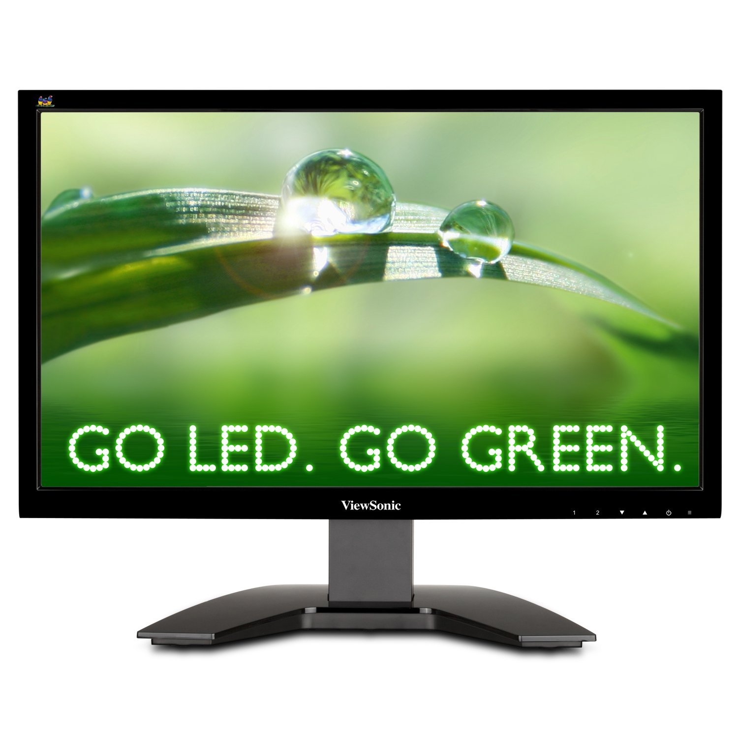 Viewsonic Va1912a Led 19 Inch Lit Monitor