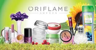 Bayanlara evden iş fırsatı Oriflame Türkiye kozmetik
