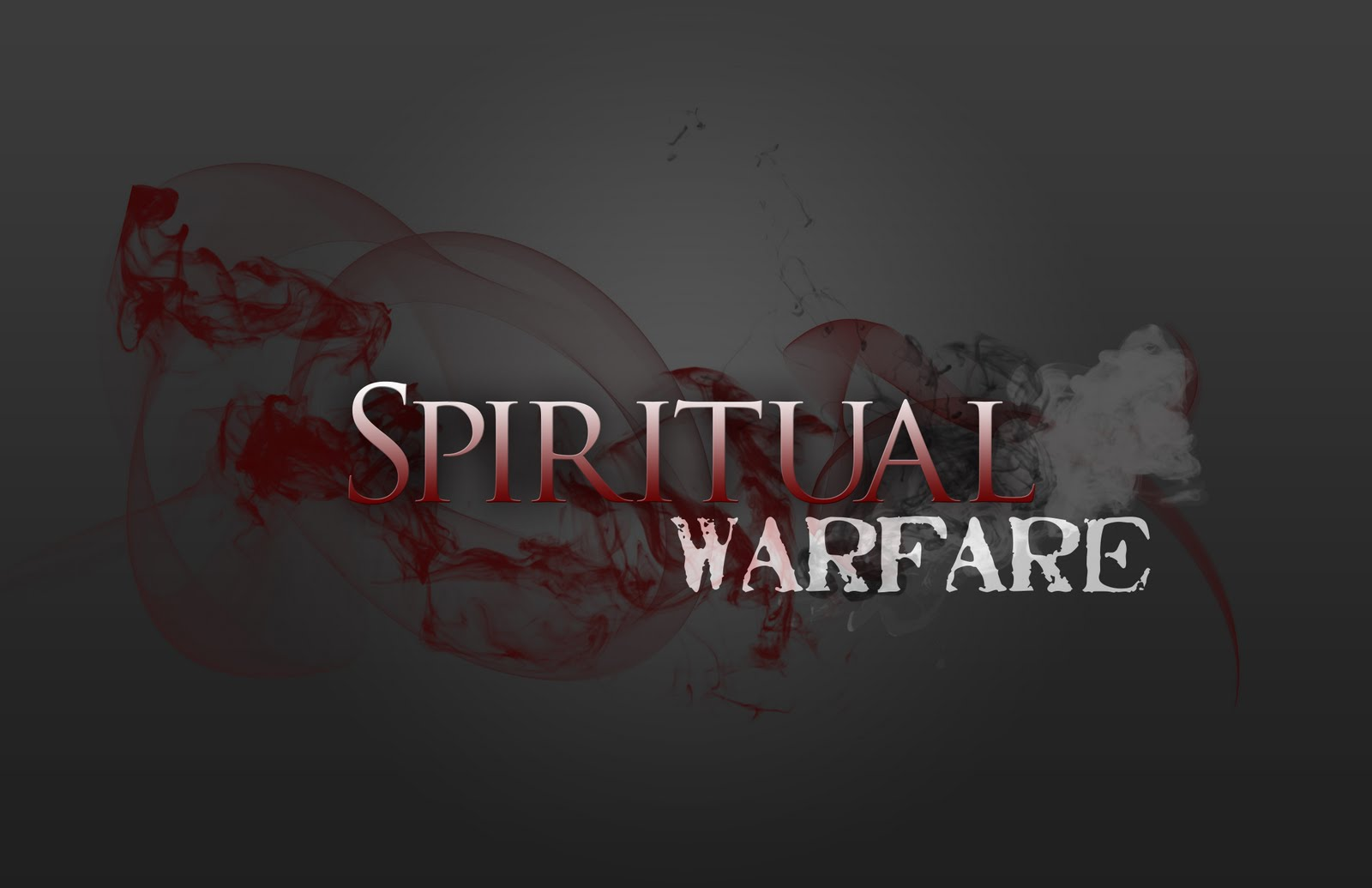 Photos Of Biblical Explanations Pt  2: SPIRITUAL WARFARE