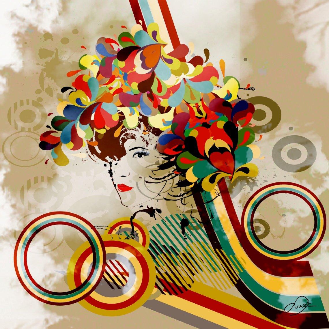 Franks Toybox: Graphic Art