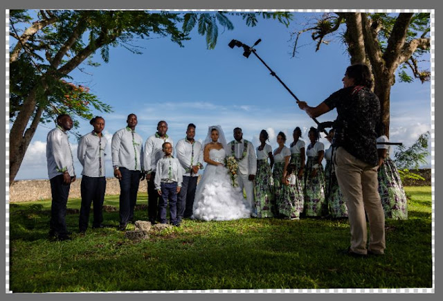 le-gosier-mariage-fort-fleur-d'épée