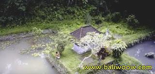 Campsite Dukuh Blahkiuh Bali