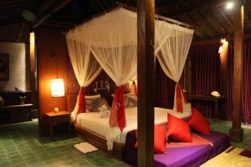 Hotel di daerah wisata kampung gajah lembang