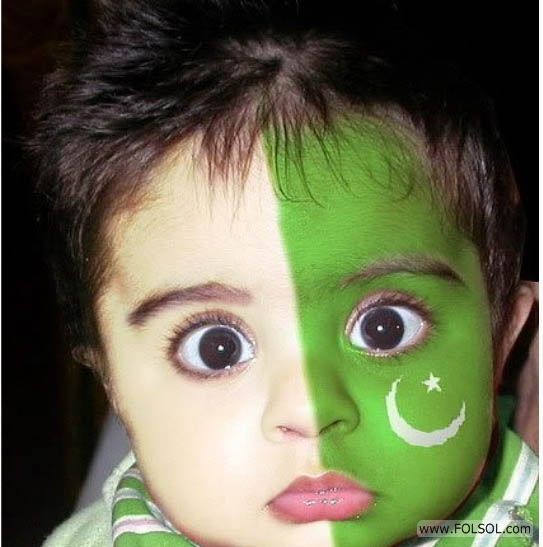 Cute Babies Wallpapers With Quotes In Urdu 14 August Pakistan Independence Day Babies Wallpapers