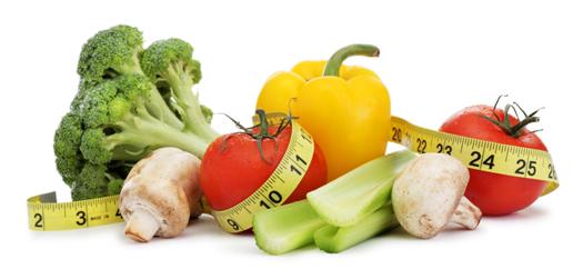 خسارة الوزن بطريقة صحيّة