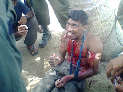 'வாக்கு மூலம்': இலங்கை இராணுவ அராஜகத்தினை வெளிச்சம் போட்டுக் காட்டும் குறும்படம் – காணொளி இணைப்பு!! Army Torture In Srilanka