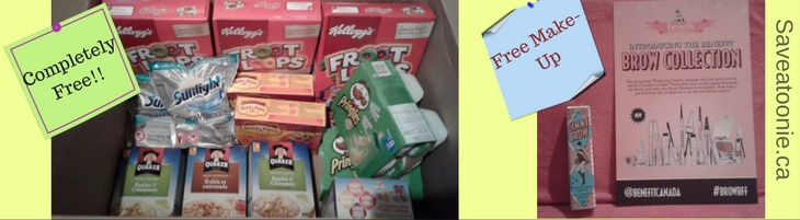 Kellogg's. Sunlight, Quaker and Pringles to My Door Free- See How!