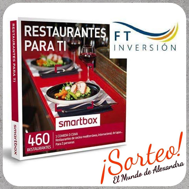 smartbox restaurantes
