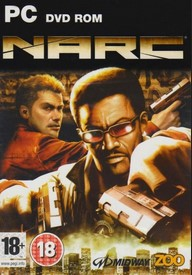 NARC PC Full [2.3GB - PC-GAME] [MEGA]