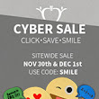2care2teach4kids: Cyber Sale!