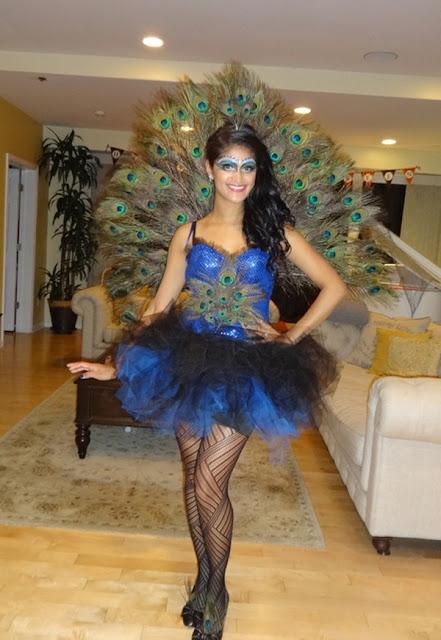 most creative homemade halloween costumes