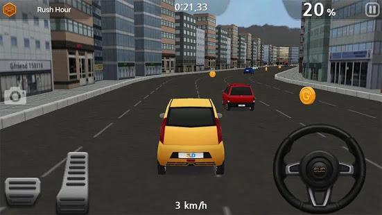 لعبة Dr. Driving 2