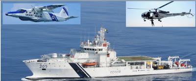 Indian Coast Guard Recruitment 2016