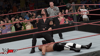 Download WWE 2k17 Full Cracked