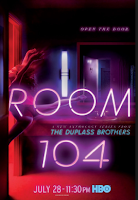 Room 104 (1x Poster