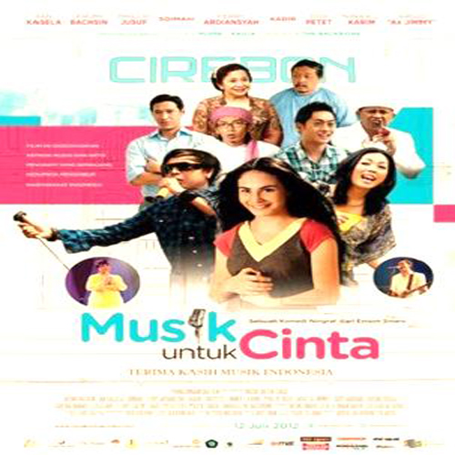 Musik Untuk Cinta (2016)
