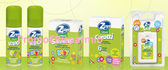 Logo Concorso Zcare No Strezz: vinci trolley e viaggi a Zanzibar