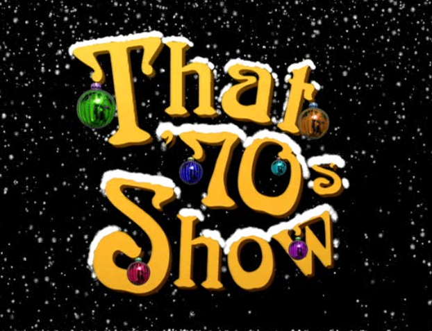 not only does the 2001 episode an eric forman christmas from that 70s show take - That 70s Show Christmas Episodes