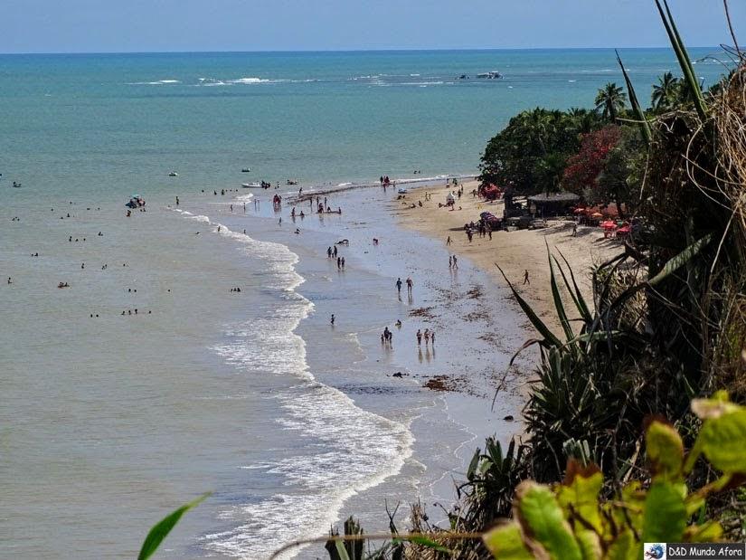 Ponta do Seixas - o que fazer em João Pessoa