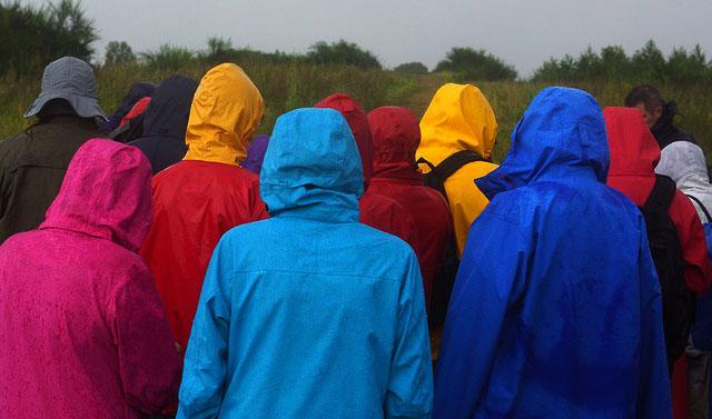 Tips Membeli Jaket Hujan Agar Lebih Safety di Jalan