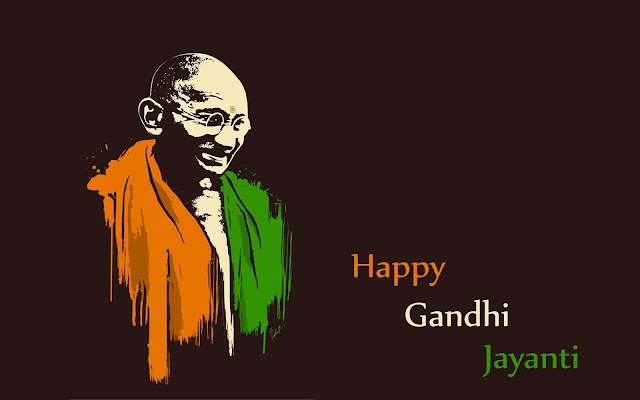 Download Best Gandhi Jayanti Images