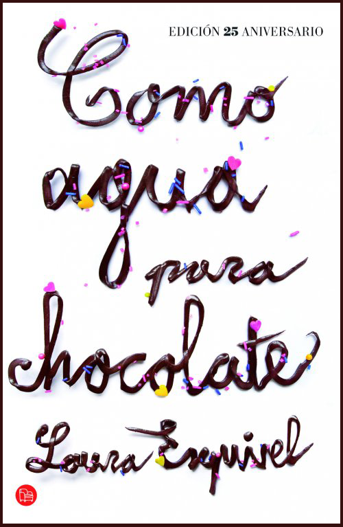 como agua para chocolate bars overview book