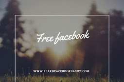 How do I stop connecting to Facebook for free?