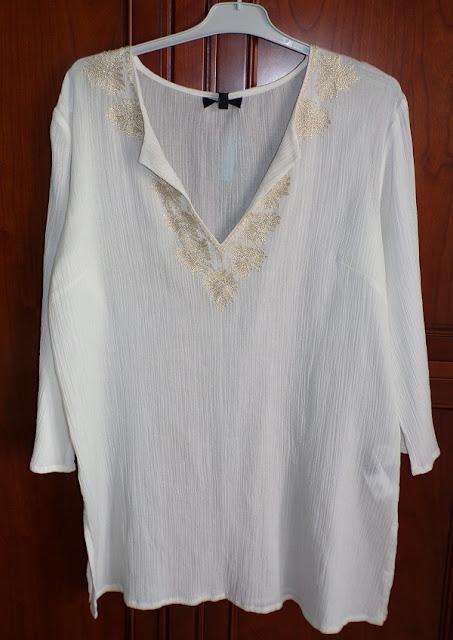 #camisa de antea