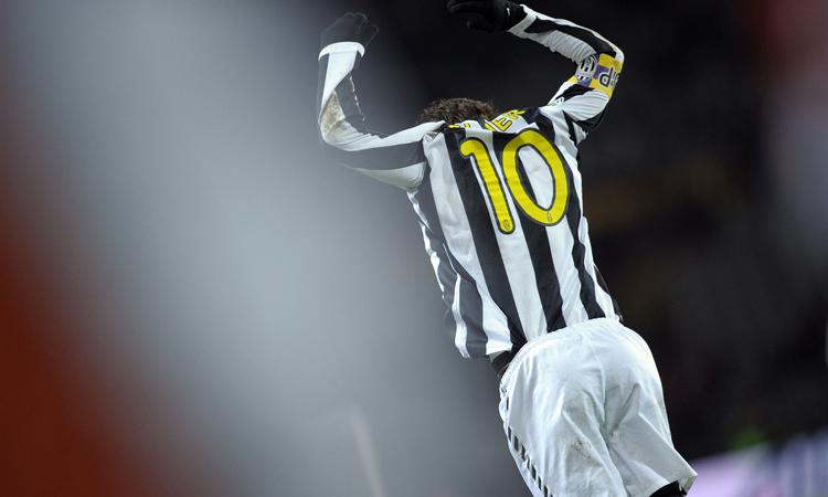 Legende Juventusa: Alessandro Del Piero