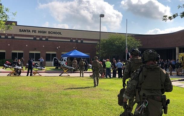 У техаській школі сталася стрілянина: є жертви