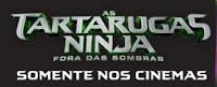 Promoção PBKids Tartarugas Ninja em Nova York