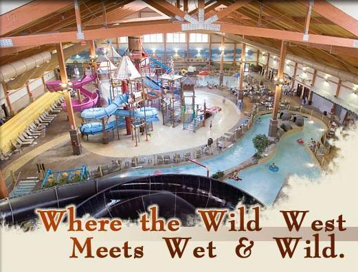 Fort Rapids Indoor Waterpark Resort Welcome To Fort Rapids