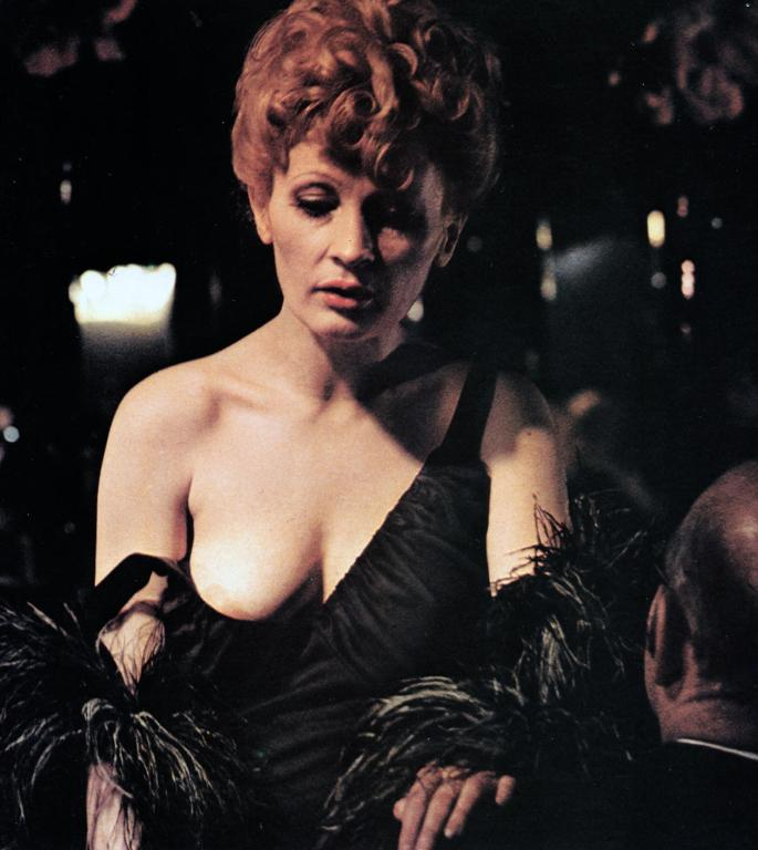 Ingrid caven irm hermann nude 1971 - 3 part 9