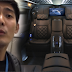 Peek Inside Robi Dominggo's Luxurious Van