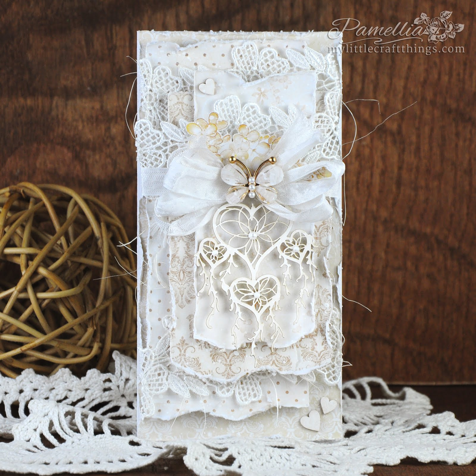 Dreamcatcher Wedding