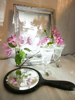 bakeliitti peili