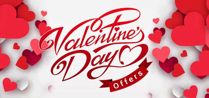 Designer PlanetValentine Gifts Online | Send Best Valentine's Day Gifts 2020
