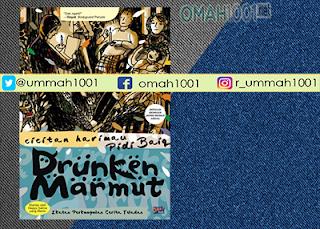 E-Book: Drunken Marmut Pidi Baiq, Omah1001.net