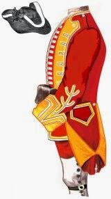 35th Regiment of Foot (Charles Otway)